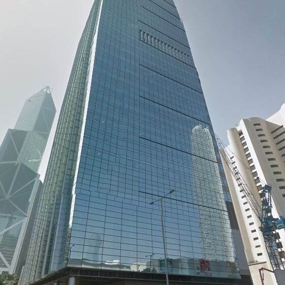 AIA tower