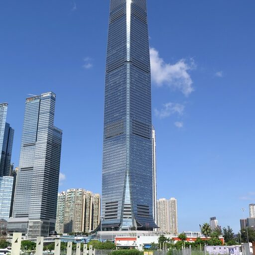 International_Commerce_Centre_201408